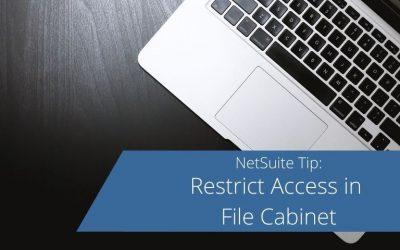Restrict Access in File Cabinet